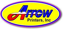 Arrow Printing and Signs